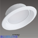 Blueline LED Downlight 15W 2900K