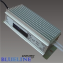 Blueline LED voeding IP65 12 - 24volt  30 tot 150 watt