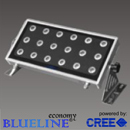 Wallwasher-blueline-Cree-LED